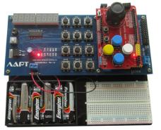 Образовательный стенд Arduino