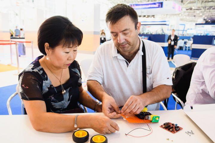 Мастер-класс «Платформа Arduino. С чего начать?» Часть 1