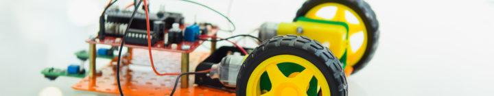 Финал конкурса-марафона «РоботСАМ»
