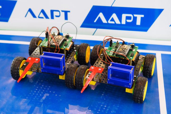 7 февраля отмечается Всемирный день робототехники