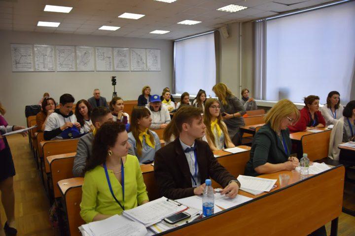 В Москве состоялся финал конкурса «Школа реальных дел»