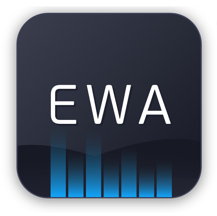 Приложение для акустики EWA